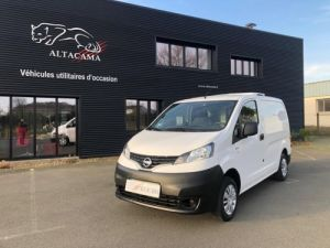 Chassis + body Nissan NV200 Refrigerated body Occasion