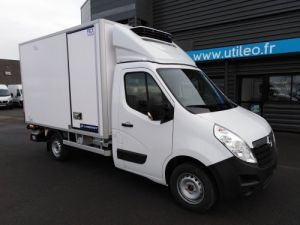 Chassis + body Opel Movano Refrigerated body Neuf