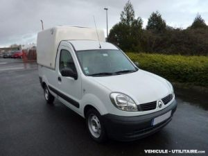 Chassis + body Renault Kangoo Refrigerated body 1.5 Dci 70 CONFORT Occasion