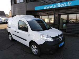 Chassis + body Renault Kangoo Refrigerated body GRAND CONFORT Neuf