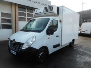 Chassis + body Renault Master Refrigerated body CAISSE FRIGO ISOTHERME / CONGELAION 380W Occasion