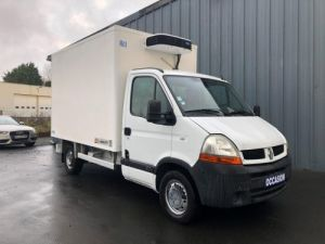Chassis + body Renault Master Refrigerated body CAISSE FRIGO PENDERIE VIANDE Occasion