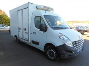 Chassis + body Renault Master Refrigerated body DCI 125 Occasion