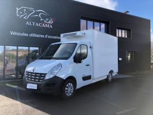 Chassis + body Renault Master Refrigerated body FRIGORIFIQUE FRCX BI-TEMPERATURE ETAGERES Occasion