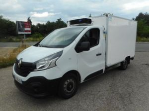 Chassis + body Renault Trafic Refrigerated body CAISSE FRIGORIFIQUE DCI 125 Occasion