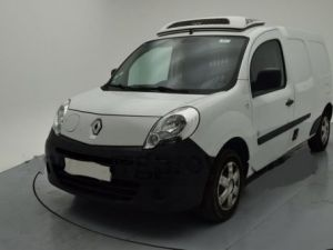 Chassis + body Renault Kangoo Refrigerated van body Occasion