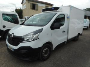 Chassis + body Renault Trafic Refrigerated van body CAISSE FRIGORIFIQUE DCI 125 Occasion