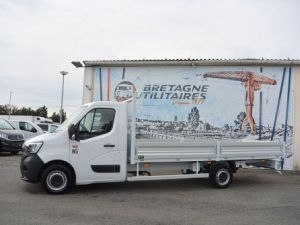 Chassis + body Renault Master PLATEAU F3500 L3 2.3 DCI 130CH GRAND CONFORT EURO6 Occasion