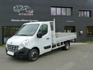 Chassis + body Renault Master PLATEAU GRAND CONFORT GRANDE LARGEUR Occasion