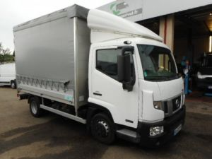 Chassis + body Nissan NT500 Tilt type body 35.15 Occasion
