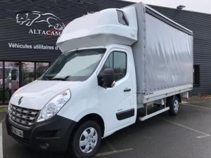 Chassis + body Renault Master Tilt type body PLSC DOME COUCHETTE  Occasion