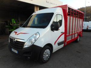Chasis + carrocería Opel Movano Transporte de ganado CDTI 145 BETAILLERE Occasion