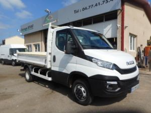 Chasis + carrocería Iveco Daily Volquete trasero 35C15 BENNE Occasion