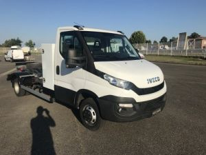 Chassis + carrosserie Iveco Daily Ampliroll Polybenne 35C15 BRAS DALBY NEUF  Occasion