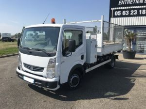 Chassis + carrosserie Renault Maxity Ampliroll Polybenne 35.13 POLYBENNE COFFRE Occasion