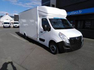 Chassis + carrosserie Opel Movano Autre Neuf