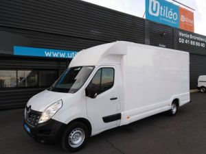 Chassis + carrosserie Renault Master Autre GRAND CONFORT Occasion