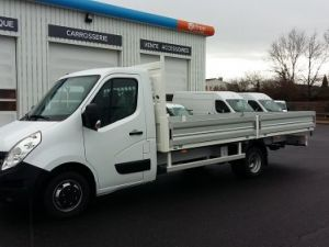 Chassis + carrosserie Renault Master Autre GRAND CONFORT Neuf