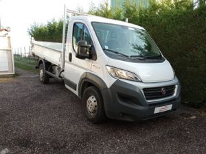 Chassis + carrosserie Fiat Ducato Benne arrière BENNE 3.5 MAXI  2.3 MULTIJET 130 Occasion