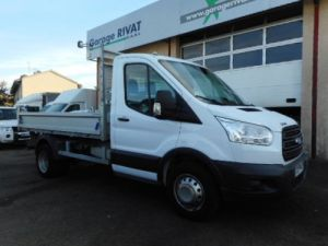 Chassis + carrosserie Ford Transit Benne arrière CDTI 125 Occasion