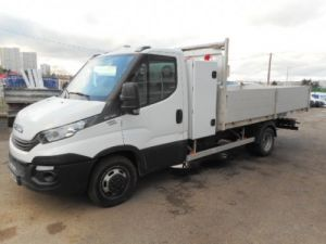 Chassis + carrosserie Iveco Daily Benne arrière 35.150 BENNE + COFFRE Occasion