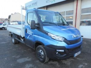 Chassis + carrosserie Iveco Daily Benne arrière 35C12 Occasion
