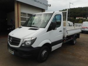 Chassis + carrosserie Mercedes Sprinter Benne arrière 516 CDI BENNE Occasion