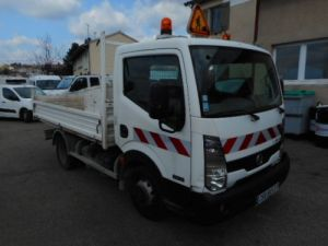 Chassis + carrosserie Nissan Cabstar Benne arrière 35.13 Occasion