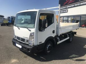 Chassis + carrosserie Nissan Cabstar Benne arrière 35.14 Occasion