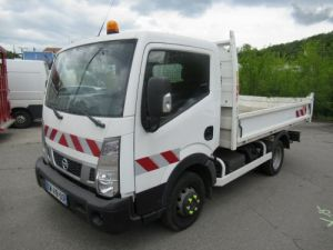 Chassis + carrosserie Nissan Cabstar Benne arrière NT400 35.13 BENNE Occasion