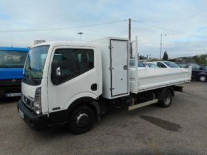 Chassis + carrosserie Nissan Cabstar Benne arrière NT400 35.14 Occasion