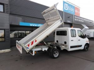 Chassis + carrosserie Renault Master Benne arrière CONFORT Occasion
