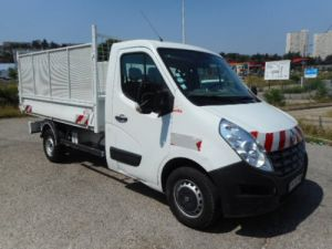 Chassis + carrosserie Renault Master Benne arrière DCI 125 Occasion