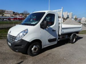 Chassis + carrosserie Renault Master Benne arrière DCI 150 PRO Occasion