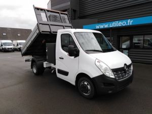 Chassis + carrosserie Renault Master Benne arrière GRAND CONFORT Neuf