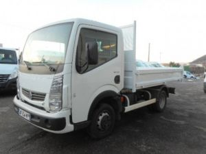 Chassis + carrosserie Renault Maxity Benne arrière 35.110 Occasion