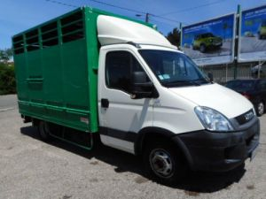 Chassis + carrosserie Iveco Daily Betaillère 35C15 Occasion