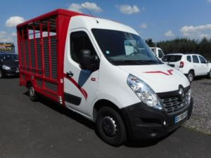 Chassis + carrosserie Renault Master Betaillère DCI 125 Occasion