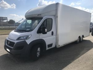 Chassis + carrosserie Fiat Ducato Caisse Fourgon 2.3 JTD 130CV CLIM CAISSE 30M3 Occasion