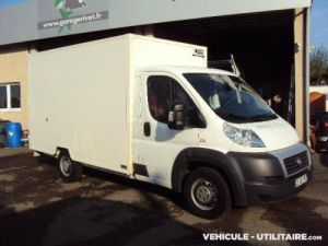 Chassis + carrosserie Fiat Ducato Caisse Fourgon CAISSE HDI 130 Occasion