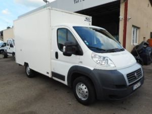 Chassis + carrosserie Fiat Ducato Caisse Fourgon hdi 130 Occasion