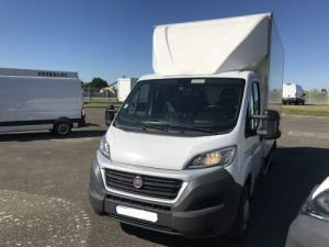 Chassis + carrosserie Fiat Ducato Caisse Fourgon JTD 130 Occasion