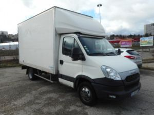 Chassis + carrosserie Iveco Daily Caisse Fourgon 35C15 CAISSE Occasion