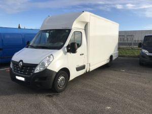 Chassis + carrosserie Renault Master Caisse Fourgon 2.3 DCI 125CV POLYVOLUME 22M3  Occasion