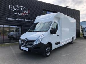 Chassis + carrosserie Renault Master Caisse Fourgon CAISSE 22m3 DEMENAGEMENT Occasion