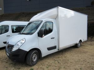 Chassis + carrosserie Renault Master Caisse Fourgon CAISSE BASSE DCI 130 Occasion