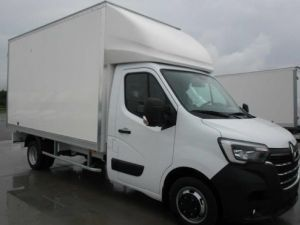 Chassis + carrosserie Renault Master Caisse Fourgon GRAND CONFORT Occasion