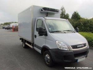 Chassis + carrosserie Iveco Daily Caisse frigorifique 35C13 Occasion
