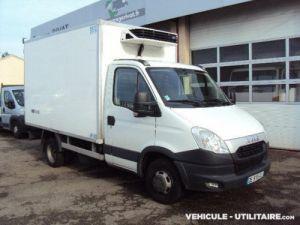 Chassis + carrosserie Iveco Daily Caisse frigorifique 35C15 FRIGO Occasion