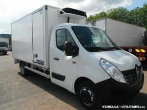 Chassis + carrosserie Renault Master Caisse frigorifique master 165 dci Occasion